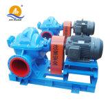 Grand volume de l'irrigation de cas de fractionnement de l'énergie Diesel Pompe à eau