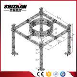 Exposición de la moda del techo de acero de vigas de la armadura de iluminación de los precios de venta