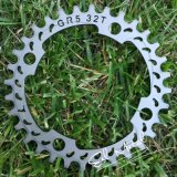 Chainwheel di titanio con il rivestimento d'indurimento di ceramica