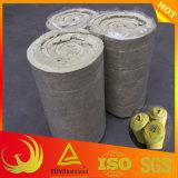 Thermische Wärmeisolierung-Material-Basalt-Felsen-Wolle-Rolle für Rohr-thermische Isolierung