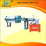 A placa de série 870 Filtro de Agitação Pressione