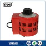 Tdgc2 Monofásico tensão de 220V 60um Variac Regulador de Saída