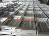 Galvanized Steel Scaffolding Crawling Ladder Rollformer Factory Machine