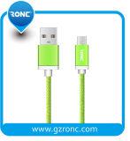 2m зарядка аккумуляторной батареи данные кабели USB для мобильных телефонов