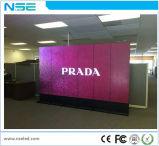 호텔 상점가를 위해 전시 광고하는 2017년 중국 공장 디지털 LED 포스터 LED, 회의를