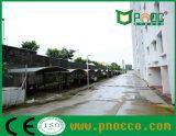 Портативный алюминиевые рамы крыши из поликарбоната Carport китайского завода для продажи