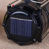 太陽再充電可能なキャンプのランタン5700