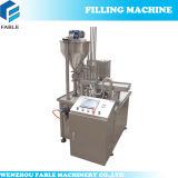 Copa do preço de fábrica de estanqueidade de enchimento da máquina para chá de leite (VR-2)