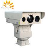 長距離マルチセンサーの赤外線画像のカメラ