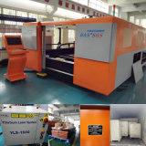 1000W 1500W установка лазерной резки с оптоволоконным кабелем из нержавеющей стали для обработки листовой металл