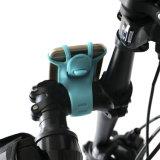 Bike soporte para teléfono Teléfono de silicona Anti Shake soporte para bicicleta