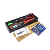 Ms8211 Circuito eléctrico de potencia multifunción comprobador digital auto eléctrico de la luz de multímetro automotriz Reparación de Automóviles de Detector de LCD