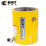 Único cilindro ativo (séries de CLSG)
