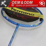 4u 675 mm le sport professionnel Les marchandises visées en carbone de Raquette Badminton