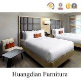 Muebles modernos del dormitorio del hotel de cinco estrellas (HD1048)