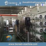 5lit 10lit buvant la chaîne de production remplissante de l'eau minérale