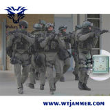 800W VIP Protection High Output Power Jammer Signal