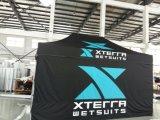 Das Bekanntmachen knallen oben Kabinendach-faltendes Zelt für Ereignis 10X15
