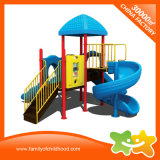 Sale를 위한 직류 전기를 통한 Pipe Playground Plastic Playground Manufacturer