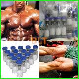 99.9% Pureté 10iu par poudre Hyge-Tropin de fiole pour la construction de muscle