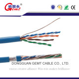 Ce Cable de red FTP Cat5e Fabricado en China
