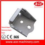 Pièce industrielle électrique de tôle de l'application SGCC