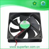 Компьютер PC 12025 120мм 12В постоянного тока вентилятора системы охлаждения