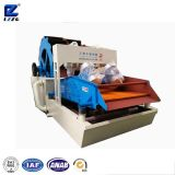 Neuer Typ Rad-Sand-Waschmaschine mit Trennzeichen für Verkauf