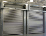 Rueda encima de la puerta de alta velocidad automática de la puerta rápida (hertzio RSD025)