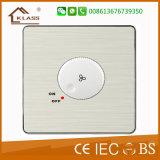 Interruptor dobro elétrico do redutor das BS