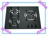 고품질 3 가열기 가스레인지 (JZG32002)