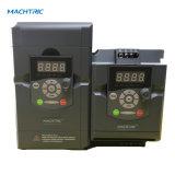 Ahorro de energía de apariencia pequeño inversor de frecuencia de 0,75 KW AC Drive