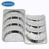 Type en aluminium conteneur de matériau et de conteneur de papier d'aluminium