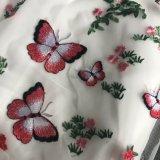 Бабочка вышивки