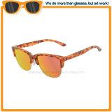 Cat глаза личные солнцезащитные очки мода поляризованной вилкой для мужчин солнцезащитные очки
