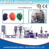 Máquina plástica del estirador del Caliente-Corte de la pelotilla de la venta de la fábrica para los materiales de EVA