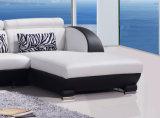 Sofa à la maison 6040b# réglé de cuir de meubles