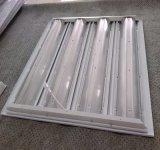 Изготовленный на заказ металл штемпелюя приспособление панели потолка решетки 600*600mm 40W СИД СИД светлое