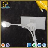 la luz de calle de 30W LED los 6m poste LED para se eleva energía