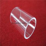 Polieroberflächenbehandlung-Quarz-Glas-Zylinder