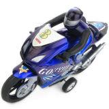 Kind-Plastikmotorrad-Spielzeug für Spaß