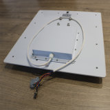 UHF Passief TCP IP WiFi Wiegand26/34 06m Goedkope UHF van de Antenne RFID 8dBi IP54 Lezer RFID
