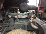Sinotruk HOWO 375 caballos de fuerza motor venta de camiones volquete en stock