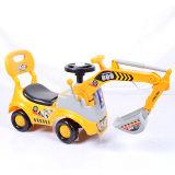 Spielwaren der magisches Spielzeug-induktiver LKW-Auto-Becken-Zeilen-Fangle Kinder