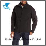 Diseño simple de los hombres chaqueta Soft Shell