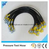 Tubo flessibile ad alta pressione della prova in tubo flessibile