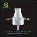 질을 판매하는 중국 도매 상단은 24/410의 크림 로션 펌프를 주문을 받아서 만들었다