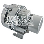 Durchbrennenvakuumabsaugung-Seiten-Kanal-Vakuumpumpe für Vakuum säubern