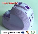 プラスチック打撃の鋳造物のパスのための紫色のMasterbatchすべての証明書