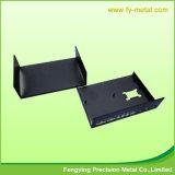 Алюминий листовой металл отсека жесткого диска USB
